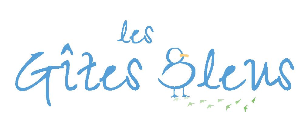 Gîtes bleus à Moëlan-sur-mer !